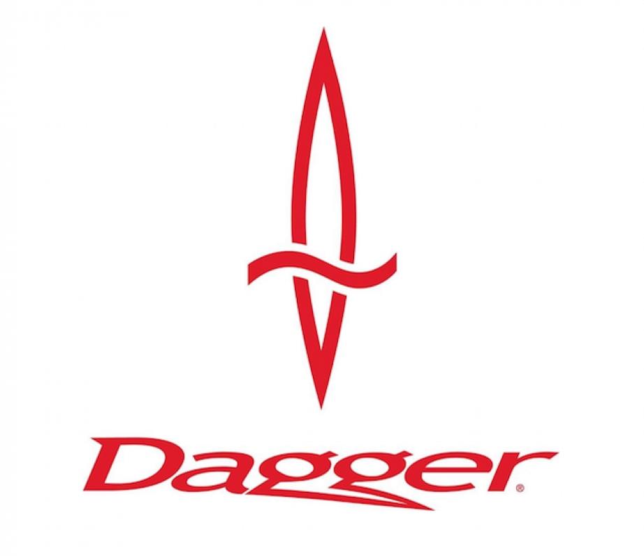 Photo: Dagger