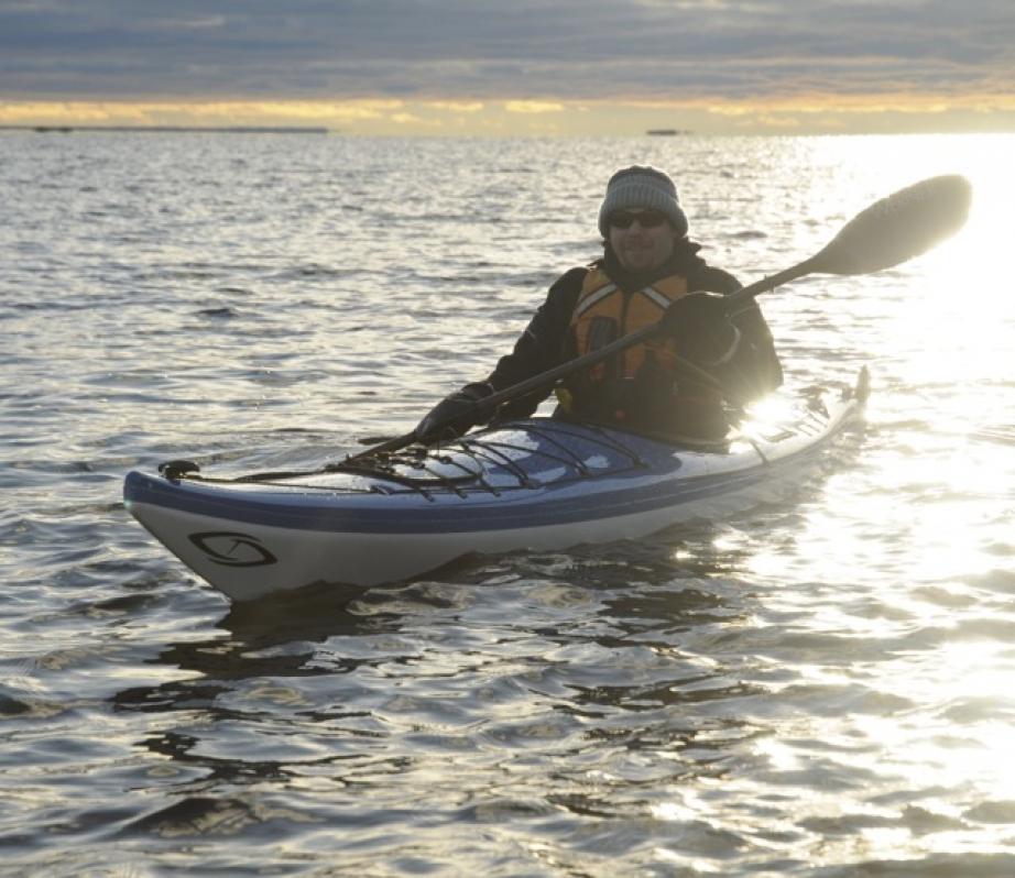 Kayak Review: Current Designs Equinox | Paddling Magazine