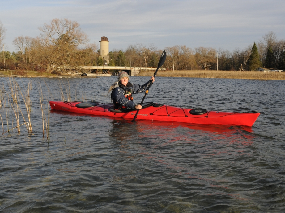 Boat Review: Wilderness Systems Focus 150 | Paddling Magazine