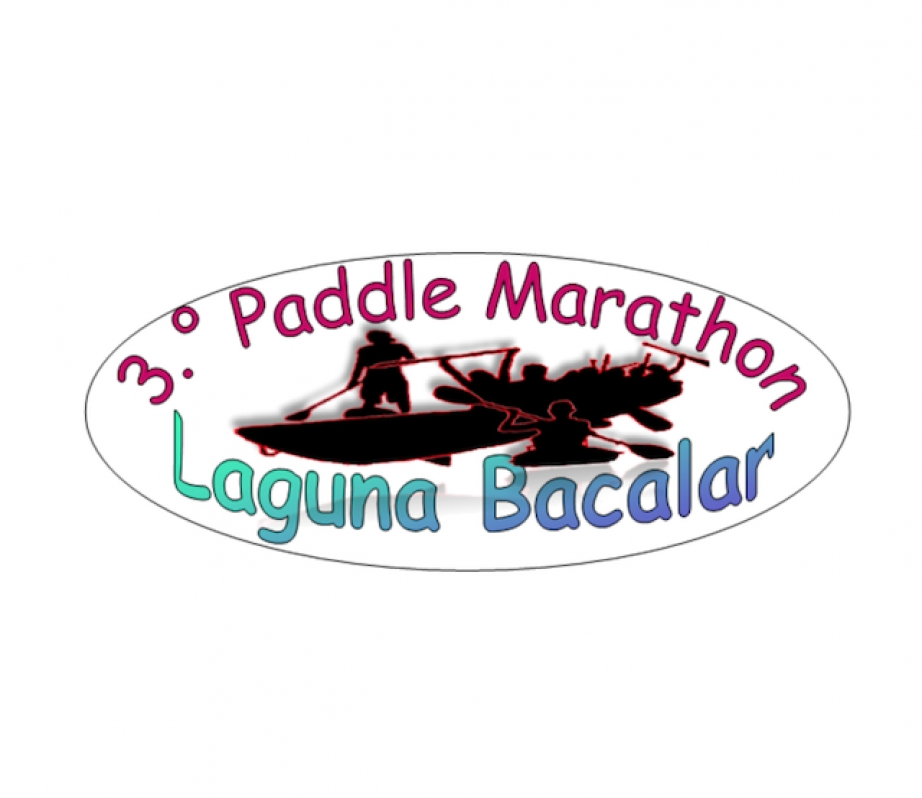 Kayaking News: 3rd Paddle Marathon de Laguna Bacalar 2016
