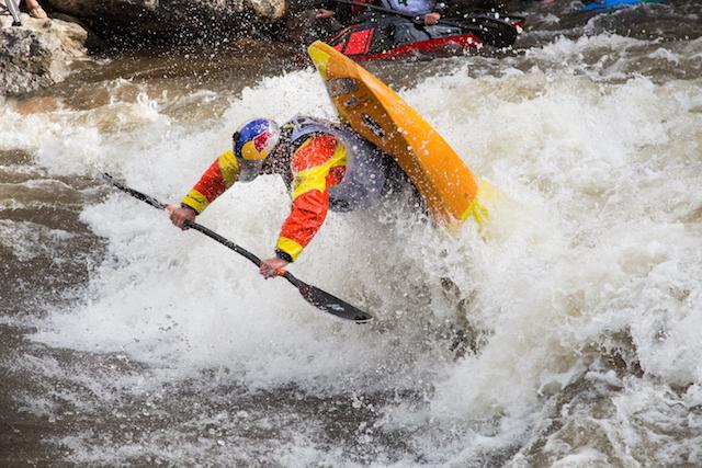 Kayak Freestyle Men