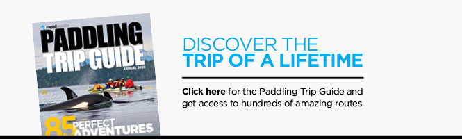 Rapid Media's Paddling Trip Guide