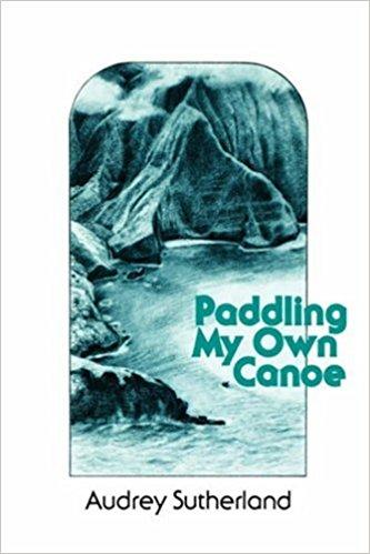 Paddling My Own Canoe