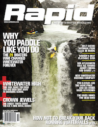 This article on Whitewater Brewing Company was published in the Summer 2013 issue of Rapid magazine.