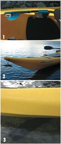 Necky Kayaks Chatham 16