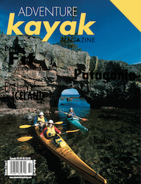 This article on Argentina was published in the Early Summer 2003 issue of Adventure Kayak magazine.