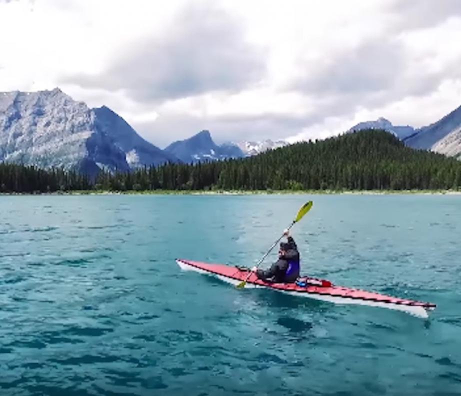 TRAK Kayaks