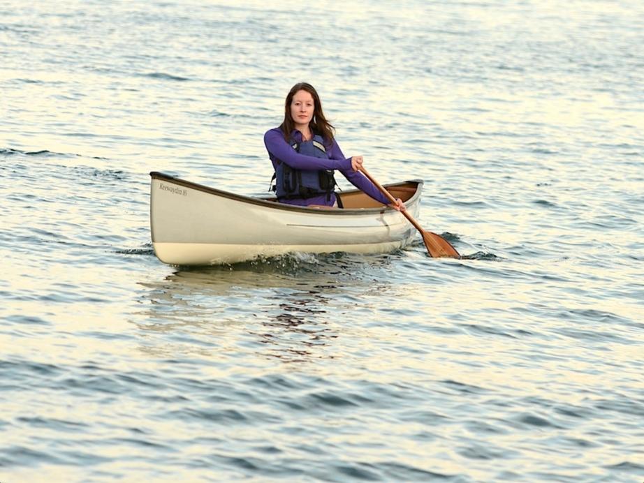 Canoe Review: Swift Keewaydin | Paddling Magazine