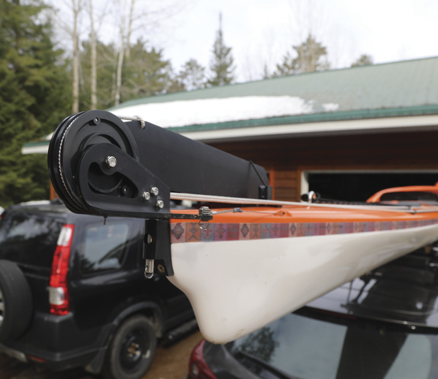 Boat Review: Boreal Design Epsilon C200 | Paddling Magazine