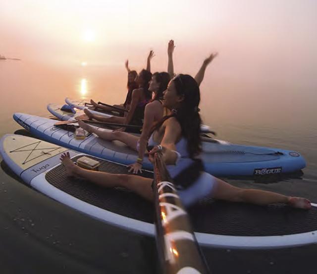 water women 5