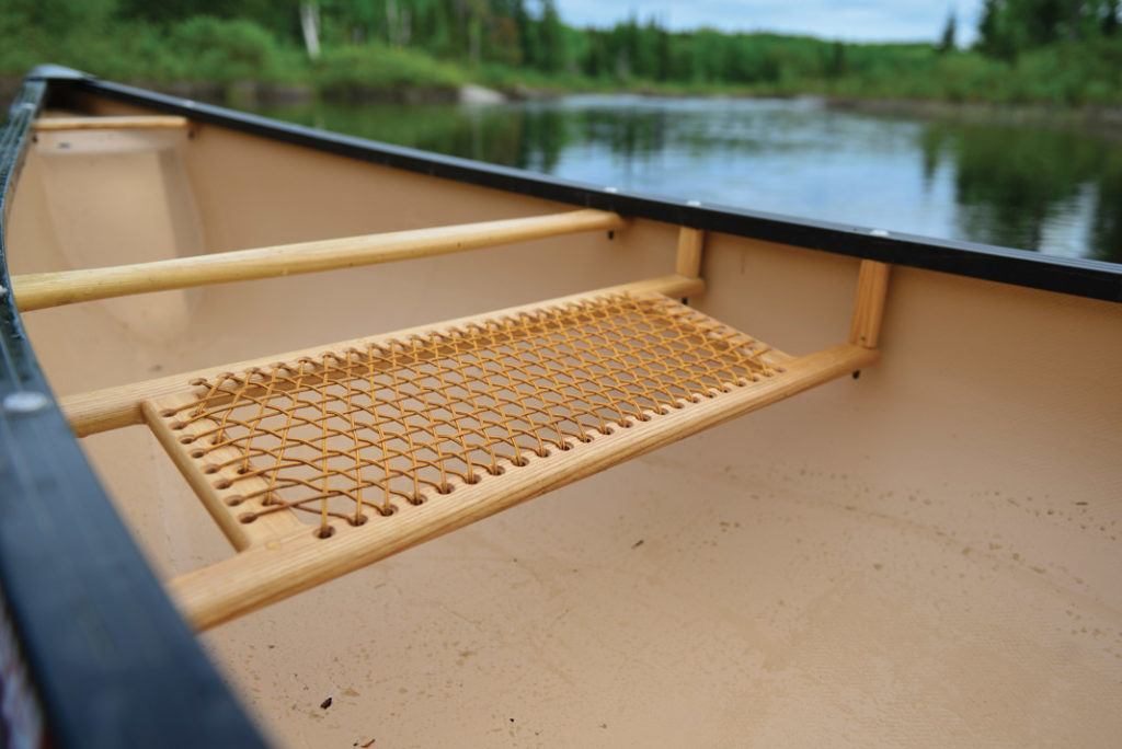 Boat Review: The Fox 14 Canoe | Paddling Magazine