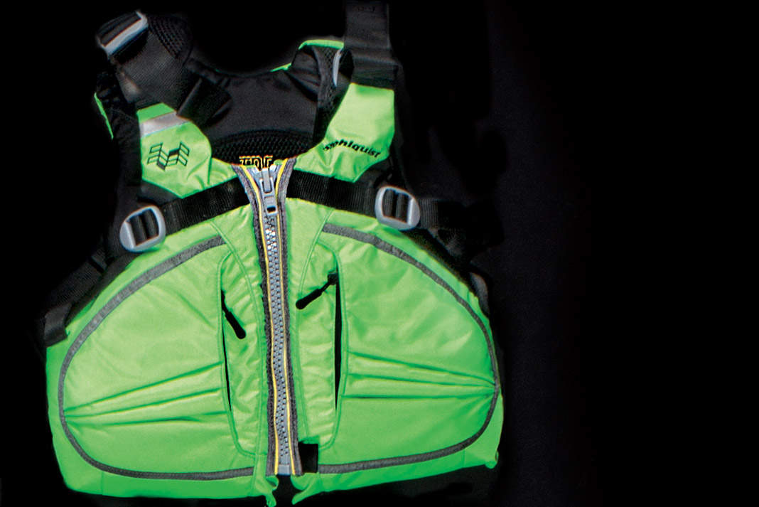 6 Life Jackets For Paddlers On A Budget | Paddling Magazine