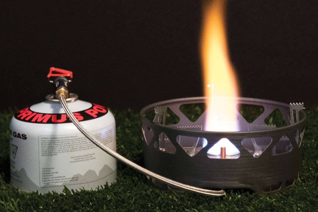 Top 3 Solo-Plus Stoves For Hungry Paddlers | Paddling Magazine