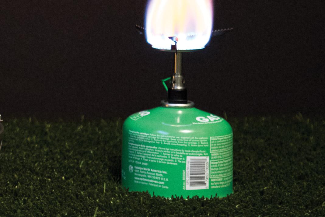 green solo stove