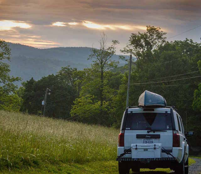 The right apps will transform your drive into a road trip, learn what tools you need to fish more. Photos: Mark Vlaskamp