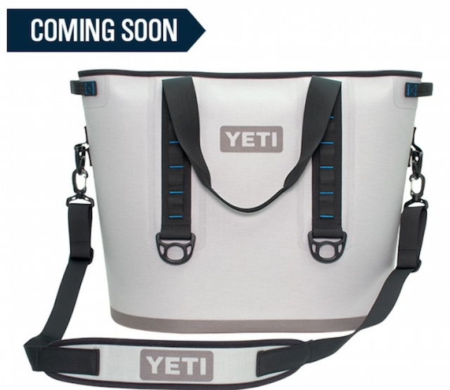 Fresh Catch: Yeti Coolers' Newest Gear | Kayak Angler