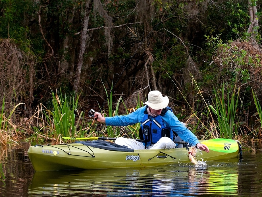 Kayak Angler | Page 89