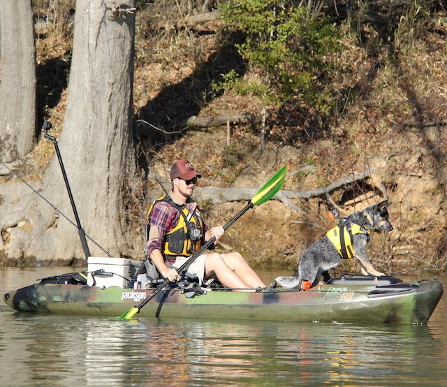 Photos: Courtesy Jackson Kayak