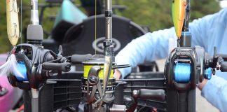 Baitcasting vs. Spinning reel
