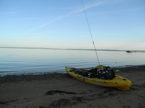 Chesapeake Bay Flats 3
