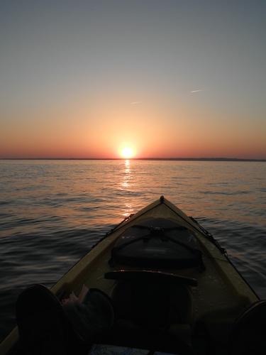 Chesapeake Bay Flats 7