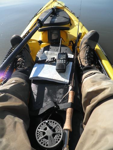 Chesapeake Bay Flats 8