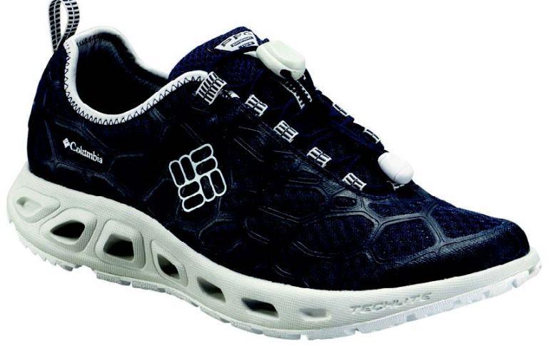Columbia shoe