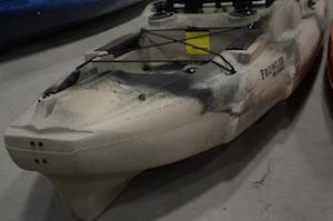 First Look: Ocean Kayak's Prowler Big Game II | Kayak Angler