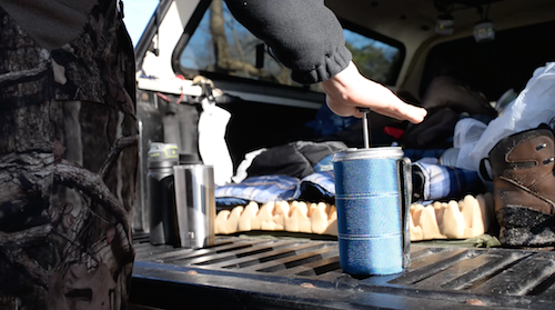 Add the GSI Outdoors Java Press to your essential camp kit.