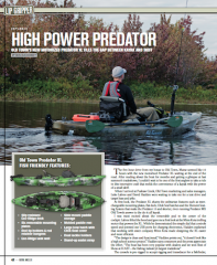 High Power Predator Preview2