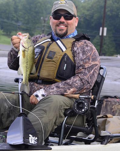 Hobie Fishing day 2 body 3
