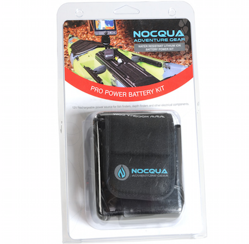 The Nocqua Pro Power Pack packaging is getting an update in 2016.
