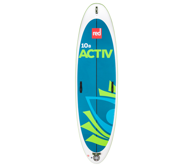 Red Paddle Co. Active
