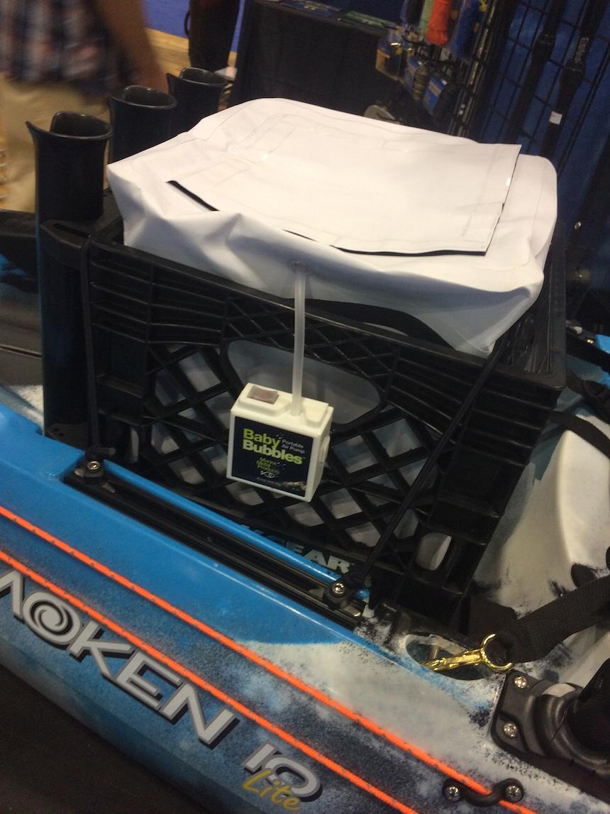 YakGear crate