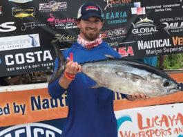 4 Pros on Fishing Tournaments