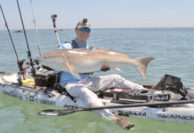 Top Anglers Share Tips For Better SUP Fishing | Kayak Angler