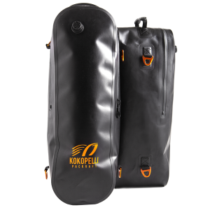 Kokopelli Delta Inflatable Dry Bags