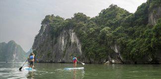 Paddle Vietnams Famous Bays