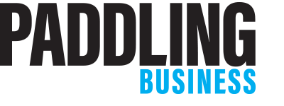 Paddling-Business-Logo