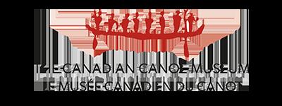 CanadianCanoeMuseumLogo