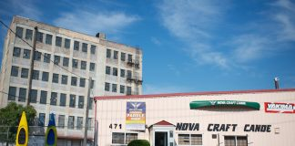 Nova Craft Canoe Changes Ownership