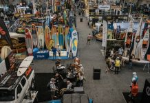 Paddlesports Retailer 2019 Show Info