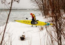 Boat Review: The Looksha IV Sea Kayak by Necky | Paddling Magazine