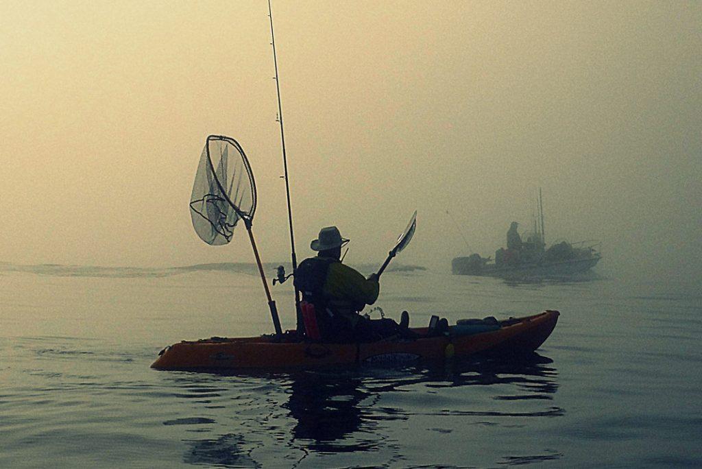 Travel The Continent For Hot Kayak Fishing Spots | Kayak Angler