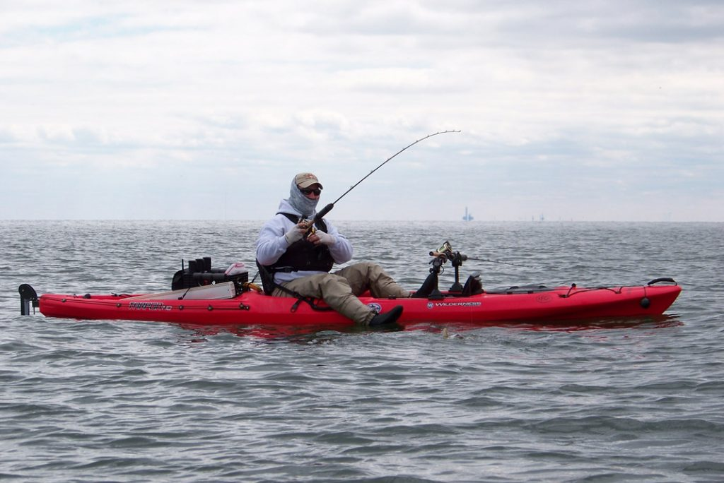 Travel The Continent For Hot Kayak Fishing Spots | Kayak Angler