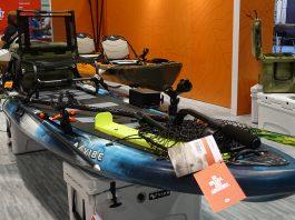 Vibe Kayaks Maverick 120 SUP
