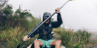 Perfect Kayak Fishing Paddles