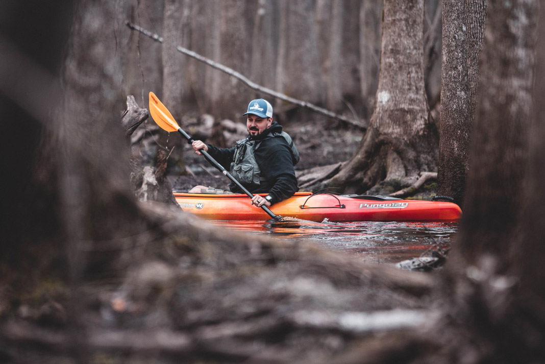 Sit Inside Fishing Kayaks Are Making A Comeback Kayak Angler