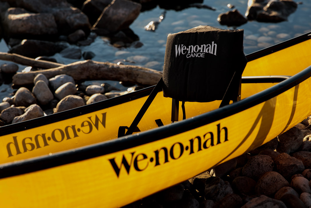 Wenonah Canoe Review: Wee Lassie Solo Canoe | Paddling Magazine