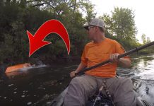 The Struggles of Kayak Fishing